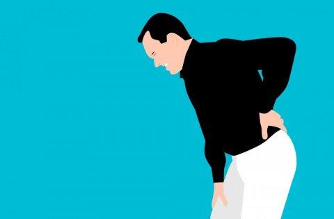 ostéopathie pour soulager la cruralgie