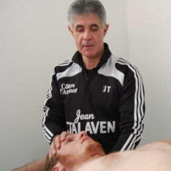 Ostéopathe Tréguier