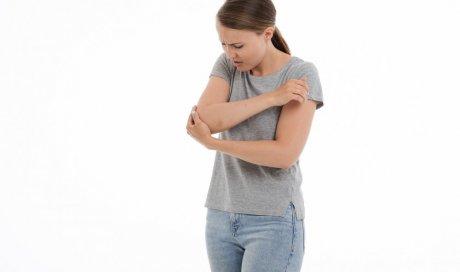 Ostéopathe spécialiste pour tendinite épaule et coude à Tréguier