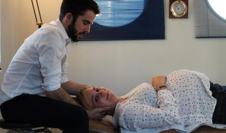 L'ostéopathie pour soulager les maux de grossesse