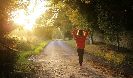 soigne ses migraines par l'ostéopathie